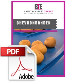 Brochure Chevronbanden